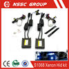 NSSC quality product 35W super slim HID conversion kits