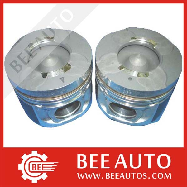 New Mitsubishi Pajero Parts Of 4D56T CRDI NEW Engine Piston