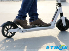 e-twow S2 the lightest adult high speed foldable mini electric scooter
