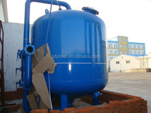 Factory prices of water purifying machines/activated carbon filter/sand filter
