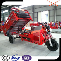 Comfortable and Strong 175cc Chinese 3 Wheel Motorcycle, Tri cycle Carry, Triciclo Para Adulto