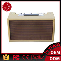 Custom design tube guitar amplifier 63 Tube Reverb amp