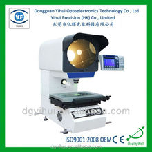 Cast Iron Worktable Optical Profile Projector