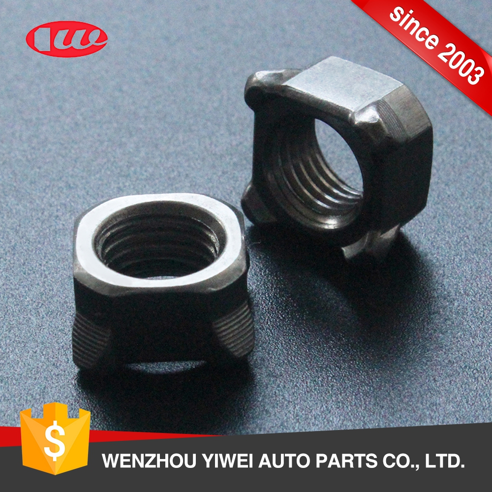 China wholesale din 929 weld nuts with best price