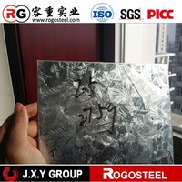 strong spangle 0.18mm reasonable price mild galvanized steel