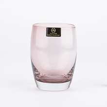 350 ml handmade water glass cup with FDA approval