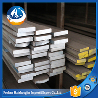 raw material 304l stainless steel soap flat bar