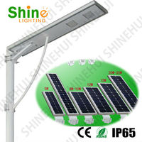2013 new product solar dusk to dawn lights with ROHS/IP65 apporve made in shenzhen