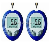 Quick Check Blood Glucose Meter Price with Strip Blood Glucose Cholesterol Triglycerides Meter