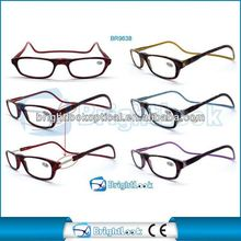 New Style parks 2012 super light wireless reading glasses