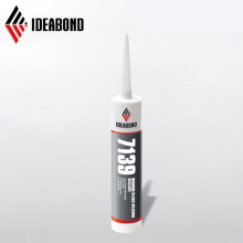 300ml Netural Acetoxy Silicone Sealant for Glass or Floor