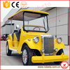 Electric tourist bus made in china/battery classic car electric golf cart/ Whatsapp: 0086-15803993420