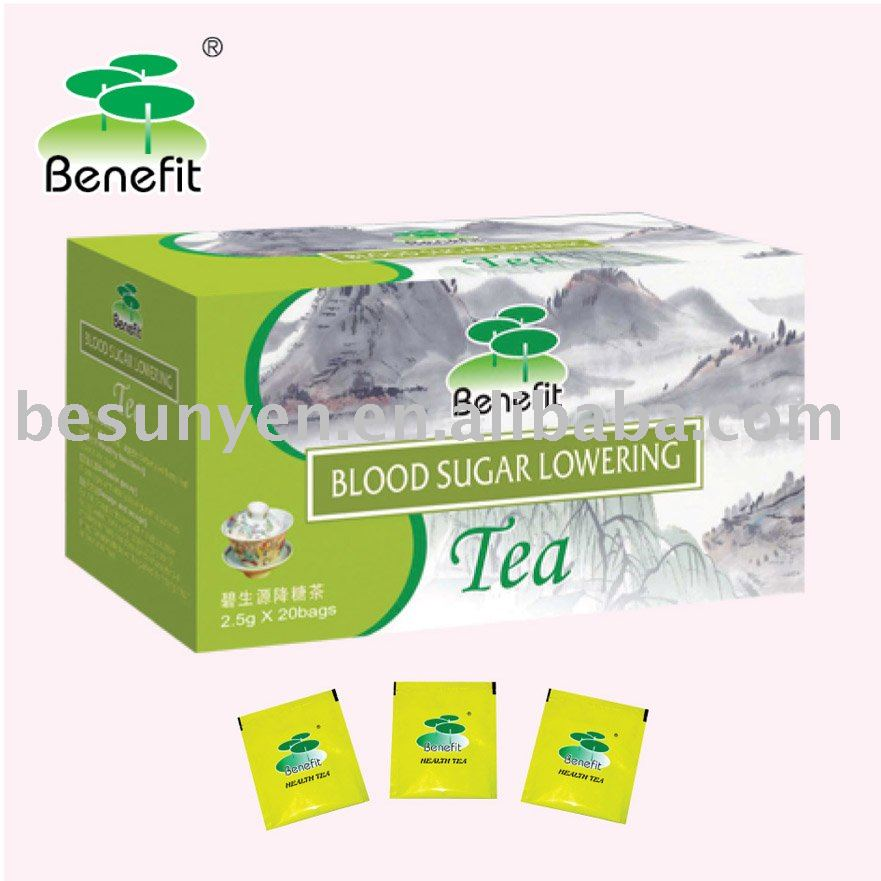 sugar lowing tea herbal medicine for diabetes
