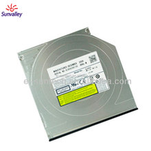 E-sun Ultra Slim 9.5mm SATA Tray load Internal DVD Writer / usb dvd burner