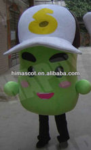 HI EN71 hat insect mascots and costumes