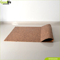 Broad teak bathroom antiskid pad for Australia