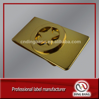 High Quality Brass Material And Paper
