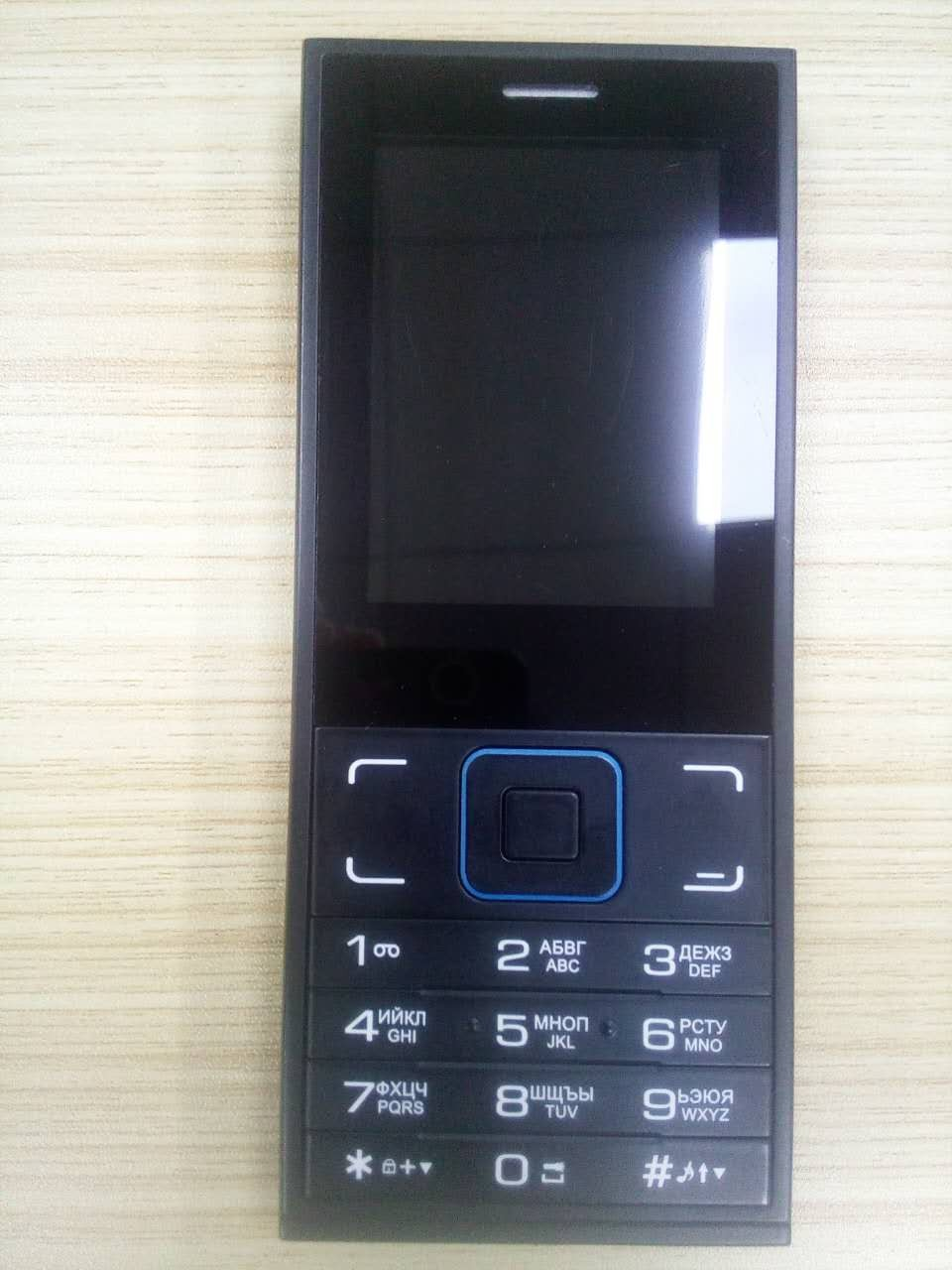 2.4inch Cell Feature Phone