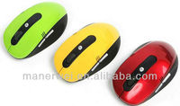 2013 latest computer mouse wireless mouse, user-friendly game mouse