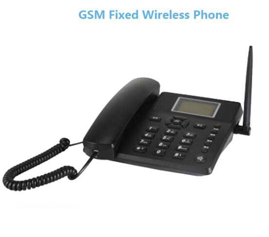 New GSM 3G Fixed Wireless Phone / FWP / Fixed Wireless Terminal / FWT
