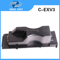 Compatible toner cartridge C-EXV3 for copiers machine IR2200I/2220I/2800