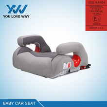 2016 isofix Space capsule inflatable baby car seat with ISO-FIX system for little baby