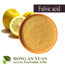 leonardite humic acid fulvic acid fertilizer, biochemical fulvic acid in agrochemicals