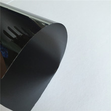 No fading anti-explosion car solar window tint,carbon crystal car stickers