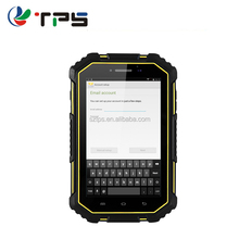 7 inch waterproof tablet pc m16 tablet IP67 MTK6589 Quad core Android 7.0 waterproof rugged tablet with 4G phone,Rugged Tablet