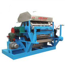 egg carton machine/used paper pulp egg tray machine