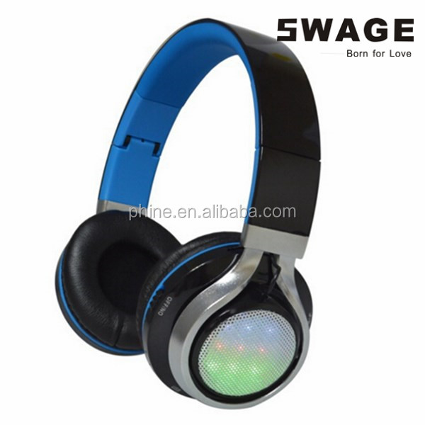 PH-911A Customized new phone wireless bluetooth headphone, stereo waterproof sport headset