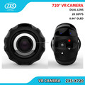 Digital Action Camera Waterproof Helmet Cameras Diving Sport DV 4k 720 Sport Action Cam FHD1080p Camera ZXS-X720