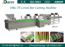Fruit Nut Chewy Trail Mix Granola Bars Cutting Machine