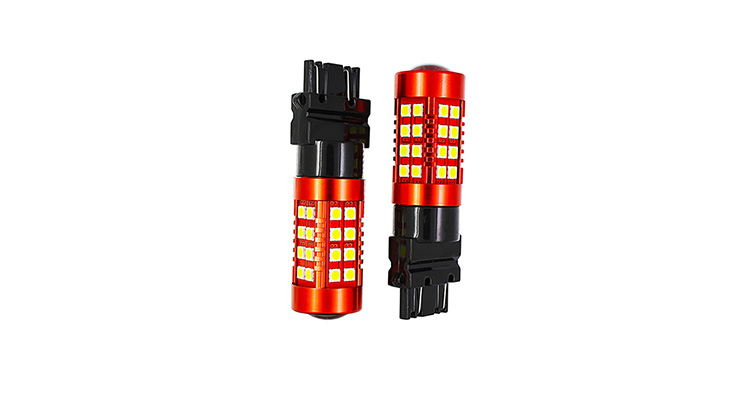 Powerful new fog lamp H8 H9 H11 highlight car led headlight led chip 3535 chip 36SMD with long lifespan