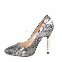2017 wholesale Women High quality casual Stiletto Pumps high heels shoes