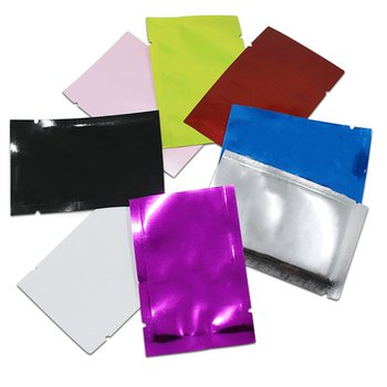90 103 104 105 106 107# Aluminum Foil Pouch Food Cooking Food Plastic Packaging/ Aluminum Foil Mylar Bags