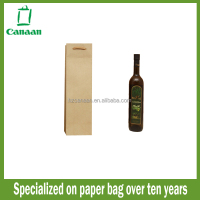 High quality special fried chicken food paper bag
