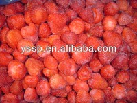 frozen high qualitystrawberry