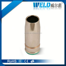 Welding Nozzle of MIG Welding Torch/Welding Gun MIG 25AK with Welding Equipment/Autoamtic Welding Machine
