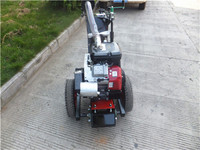 concrete groove expanding machine with china supplier