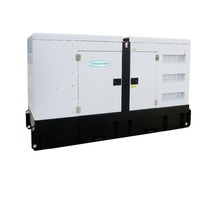 UK Made Engine Super Silent 15kva Diesel Generator Price