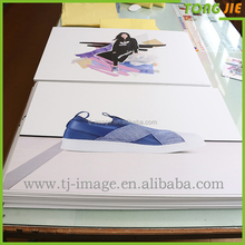 3mm 4mm 5mm Coroplast Graphic Boards for advertising sign billboard materials