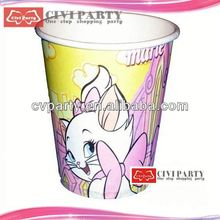 disposable paper cup wholesale,high quality coffee paper cup variety of paper cappuccino cups