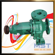 Closed impeller high performance water pump