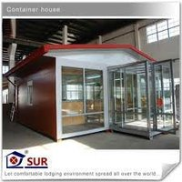 prefab houses china for hotel,office,apartment,villa,camp