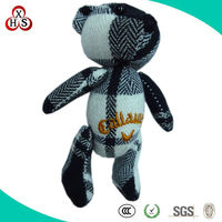 free soft toy knitting patterns