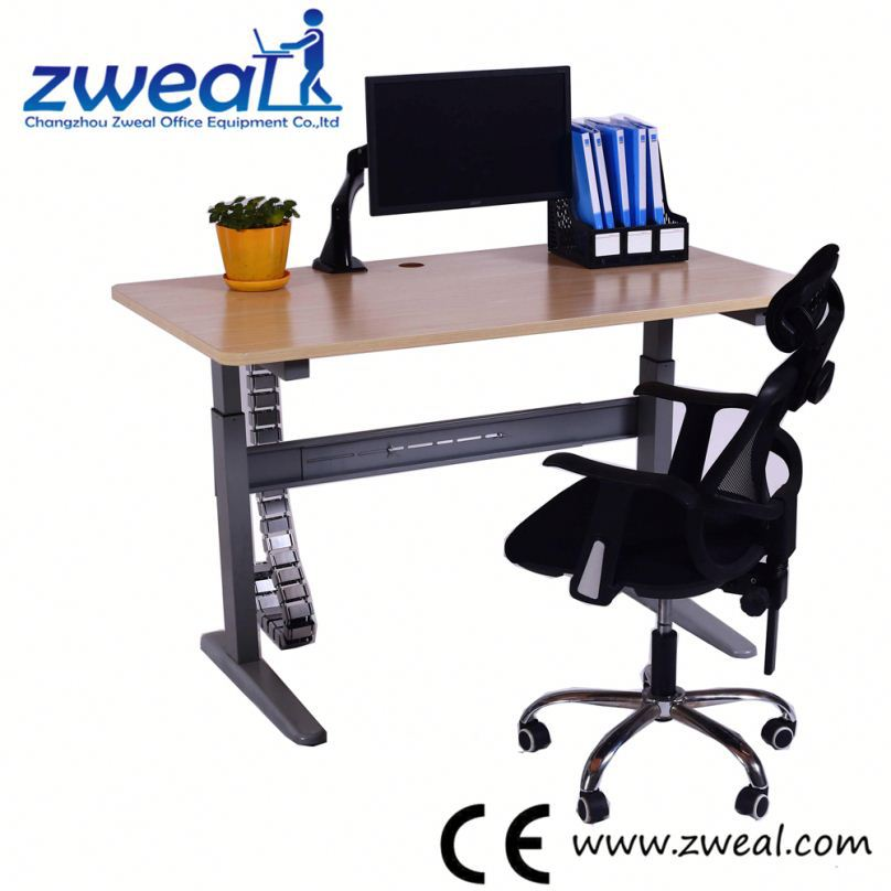 hydraulic lift desk manufacturer wholesale