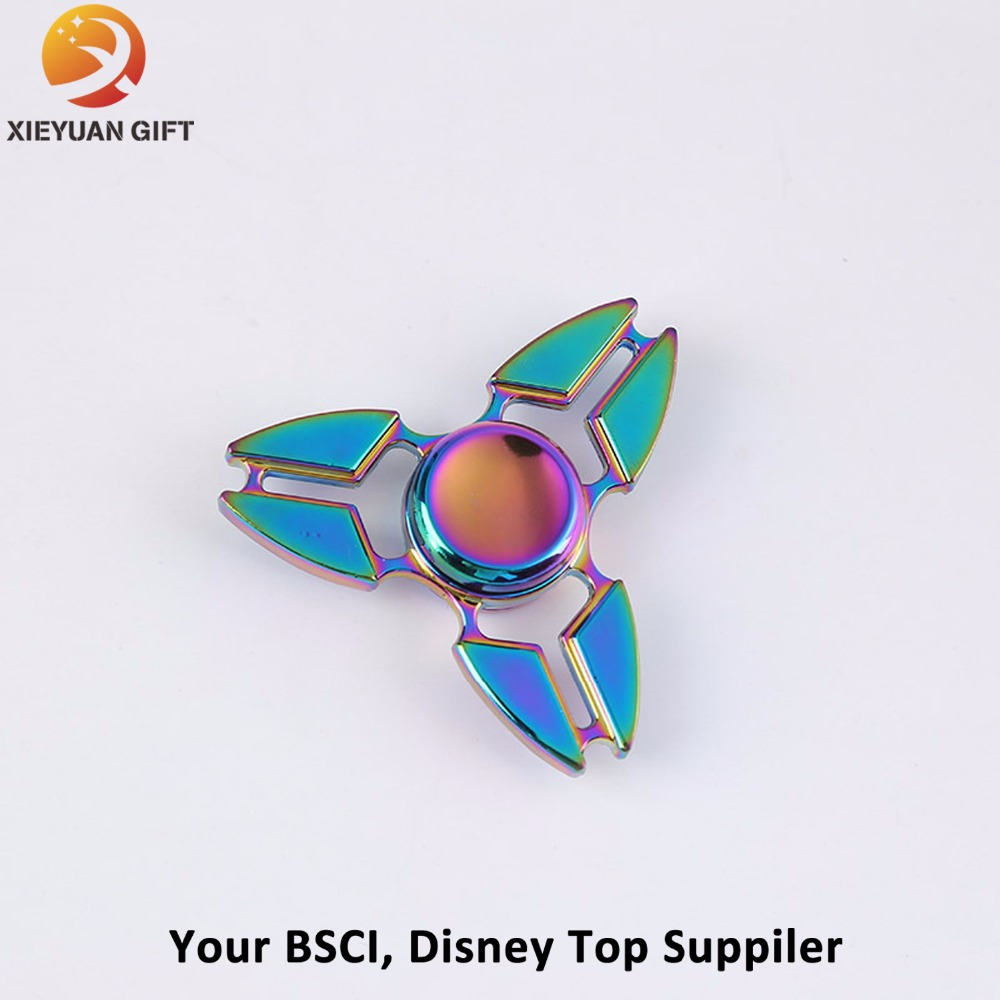 Hot selling EDC fidget spinner finger