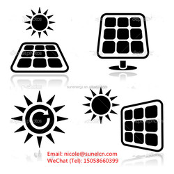 china solar panels cost by polycrystalline Solar Cell 156*156