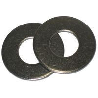 Product grade A washers, hardness up to 250HV, designed for use with hexagon head bolts and nuts DIN125